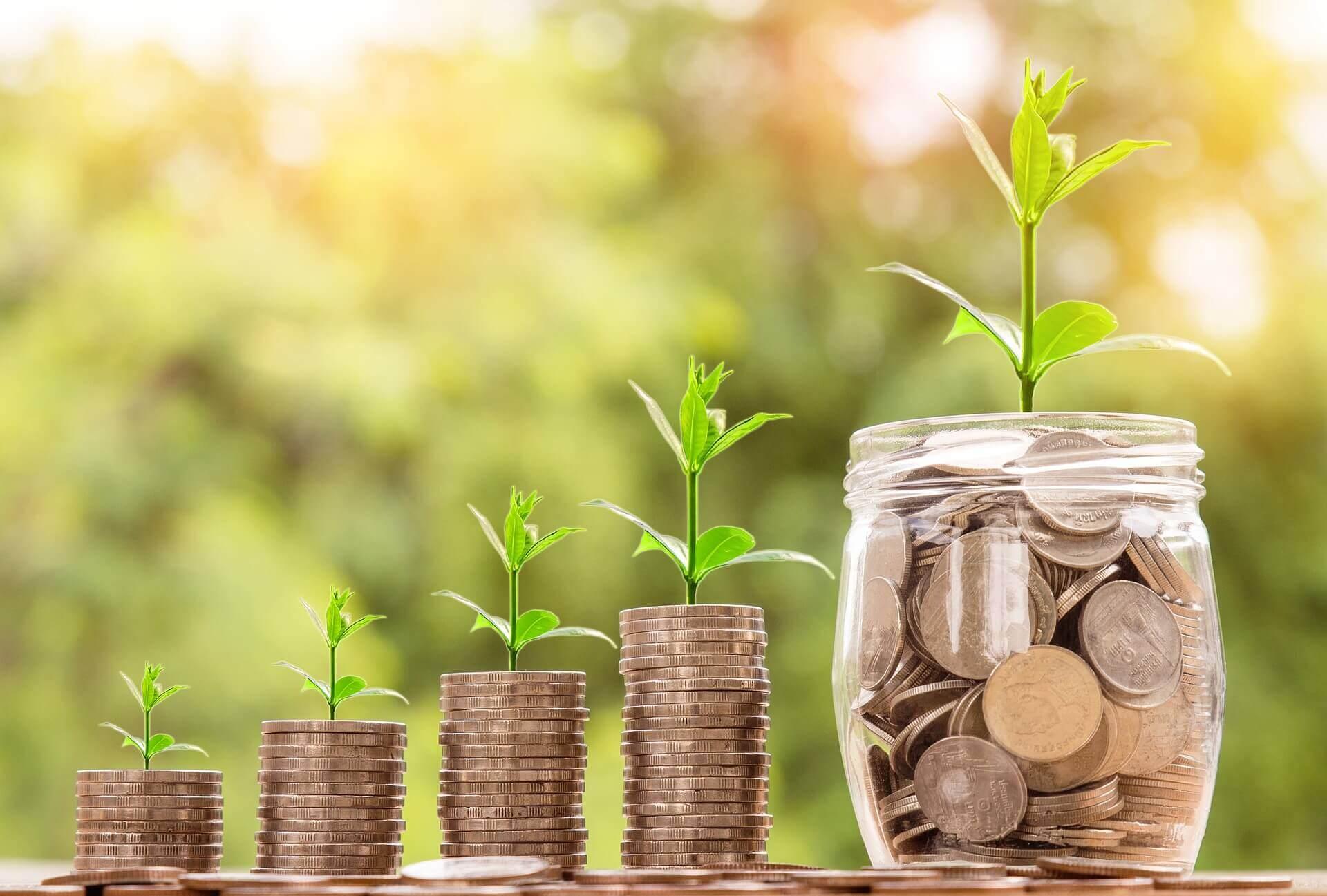 Topp Fem saker i nya budgeten