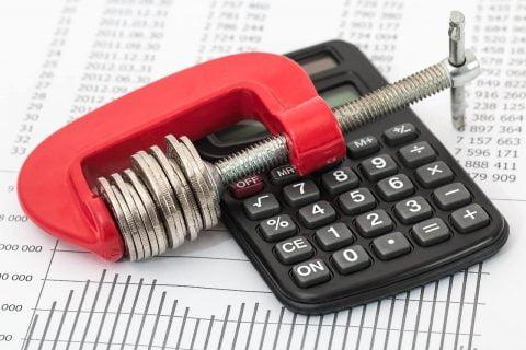 Fyra sätt att minska dina lånekostnader