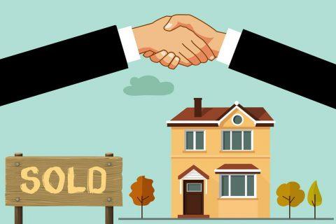Mäklare är en person som handlar med eller förmedlar tjänster, egendom, som fastigheter, skepp, företag, aktier eller värdepapper.