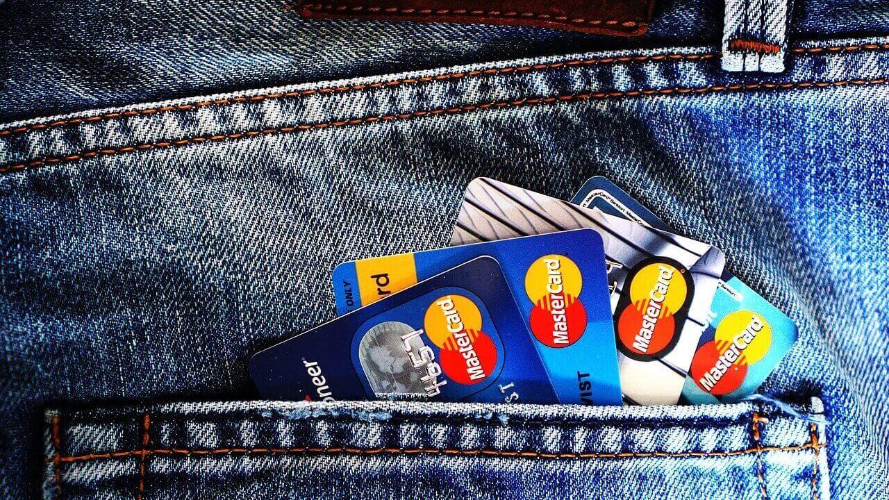 Många kreditkort kommer med olika sorters bonusar