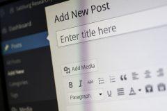 Tre väldigt bra tillägg för Wordpress