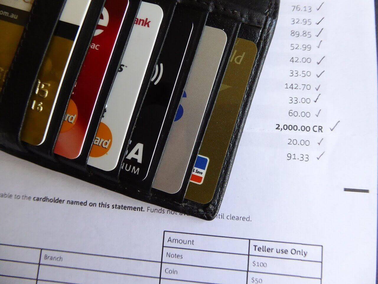 Företagskort företagsupphandlat kreditkort