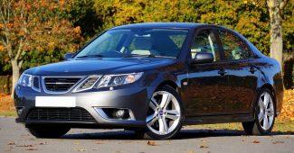 Riksgälden tog aktier i Saab Automobiles dotterbolag Saab Parts som säkerhet för ett företagslån