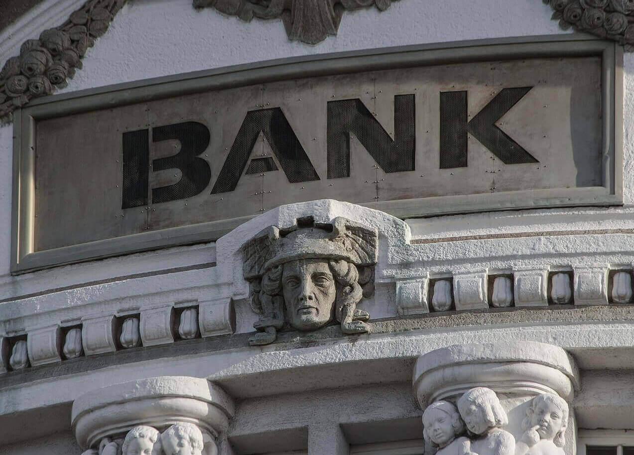 Gamla storbankerna är bara en liten del av fintech