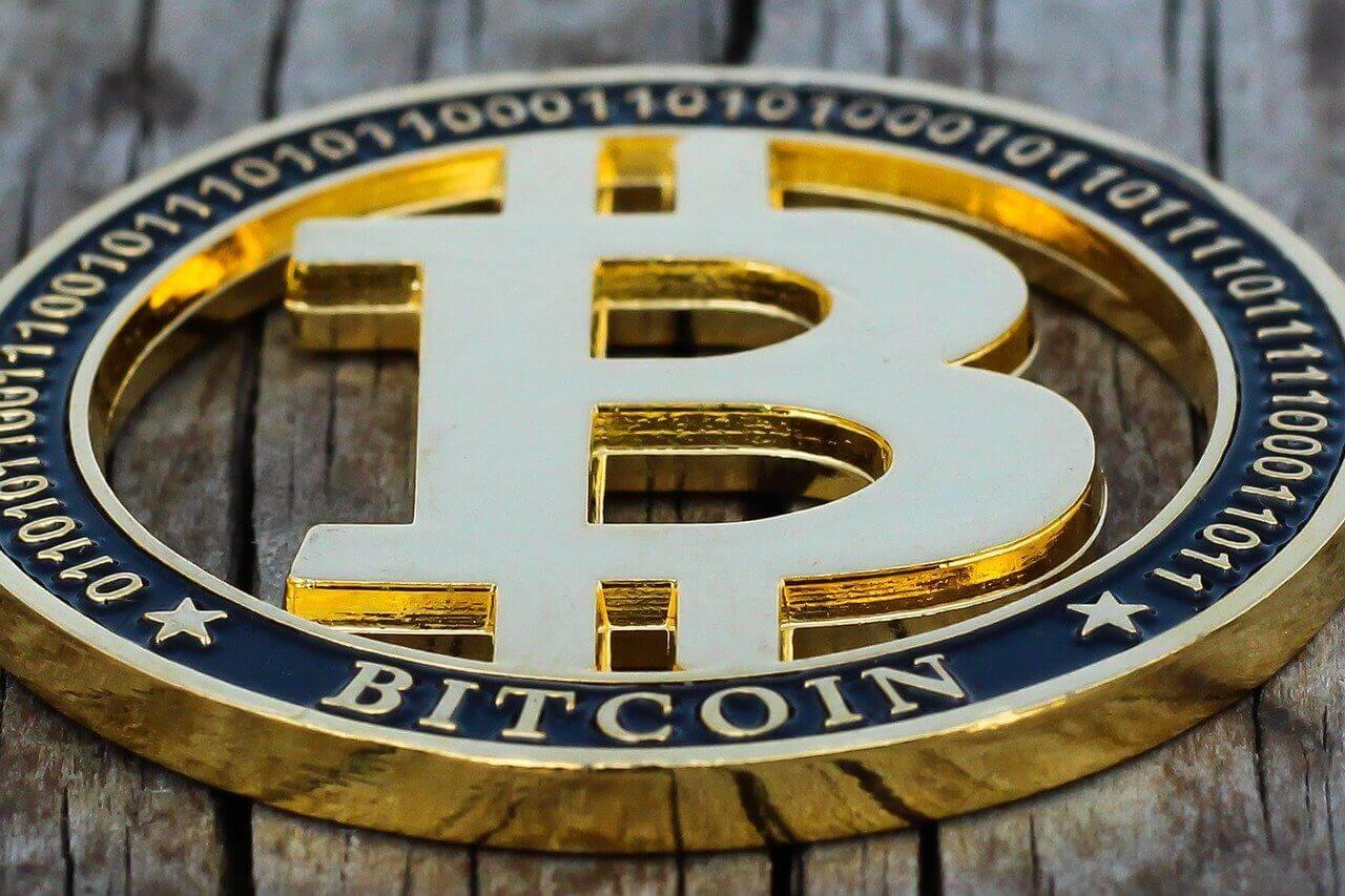 Bitcoin är den första och dyraste av alla olika cryptovalutor