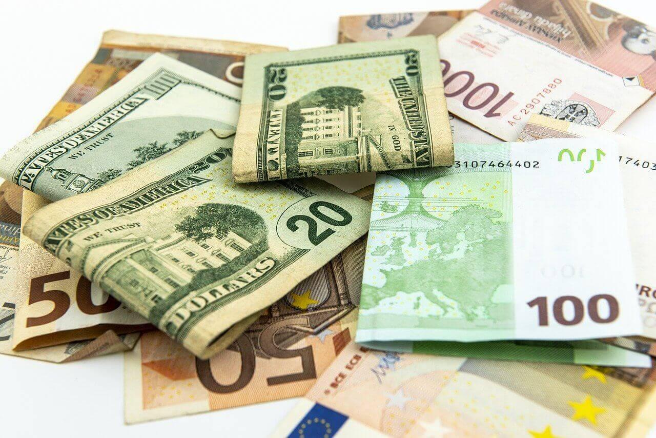 valutahandel via cfd